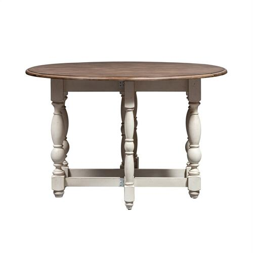 Gateleg Drop Leaf Sofa Table