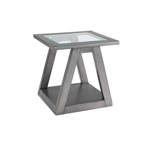Gallery - 70045 Vue End Table