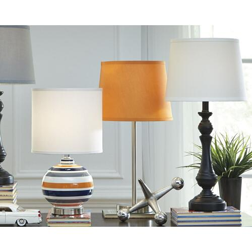 Kian Table Lamp