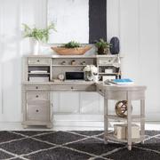 L Shaped Desk Set Product Image