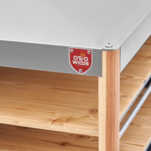 View Product - Otto's Grill Table