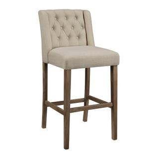 Marilyn Bar Stool Cream
