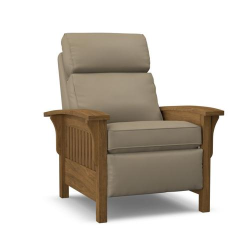 Mission High Leg Reclining Chair CLP712/HLRC