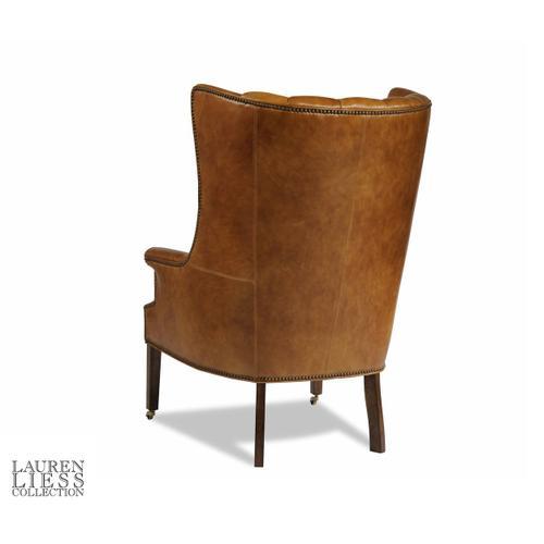 Philosopher Chair
