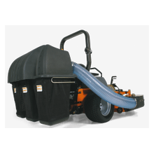 See Details - Husqvarna Collection system