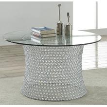 View Product - Crystal Coffee Table