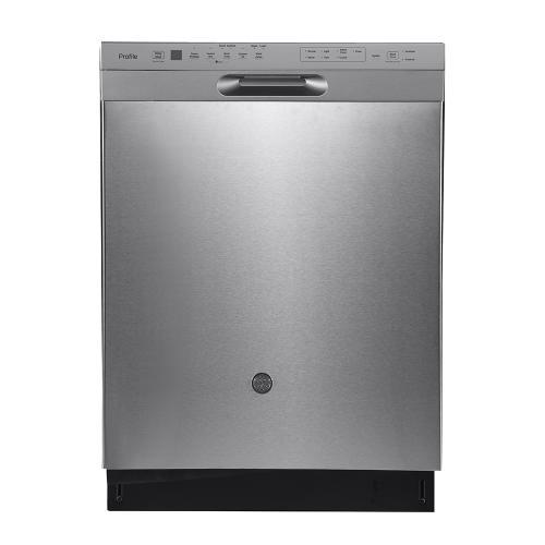 GE® 5.5 cu. ft. (IEC) Capacity Washer with FlexDispense Diamond Grey - GTW720BPNDG