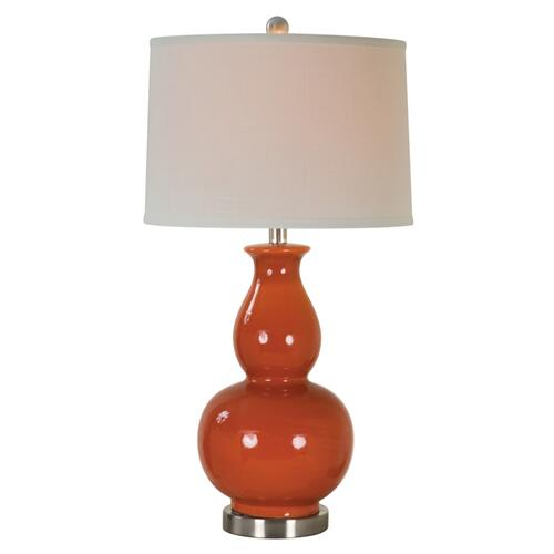 "Gallery - 28.5""H Table Lamp- Pair"