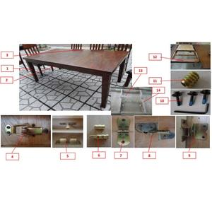 Signature Design By Ashley - Ralene Dining Extension Table