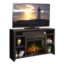 """View Product - Urban Loft 62"""" Fireplace Console"""