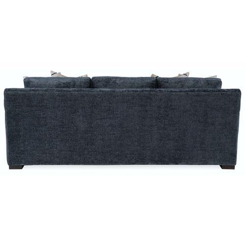 Sam Moore Furniture - Living Room Sage Reg Sofa
