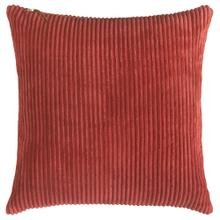 Breckenridge Pillow, RED, 14X20