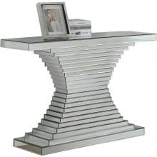 """See Details - Nexus Console Table - 48"""" W x 13.5"""" D x 30"""" H"""