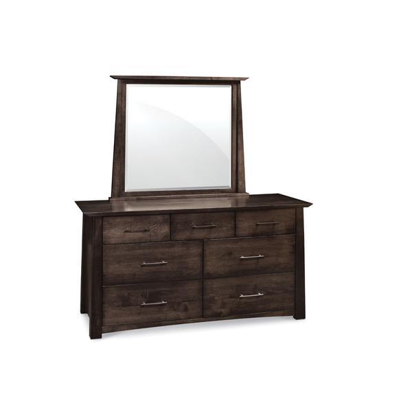 "Naomi Dresser Mirror, Naomi Dresser Mirror, 43"""