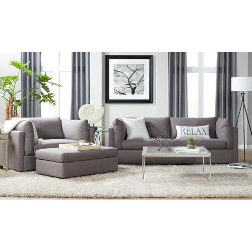 Gallery - 18200 Cuddle Chair