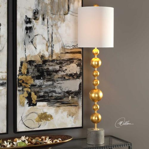 Selim Buffet Lamp