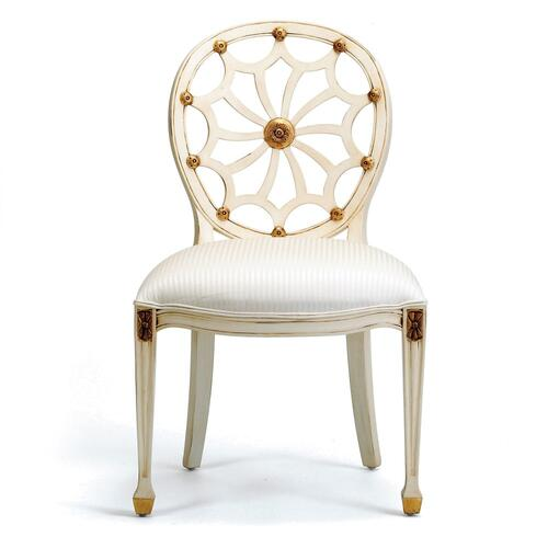 Spider Side Chair