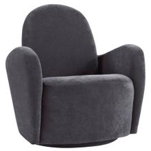 Erica Low Back Chair