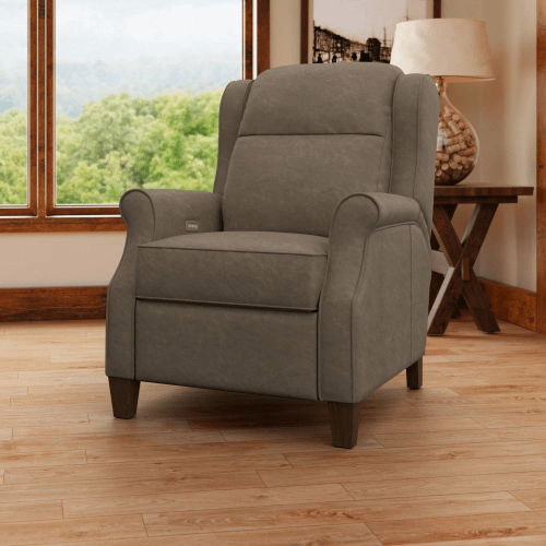 Nouveau High Leg Reclining Chair CLP930/HLRC