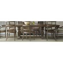 Product Image - Sorella Rectangle Dining Table w/2-18'' leaves