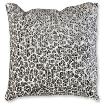 See Details - CATMANDO GRAPHITE PILLOW  Down Feather