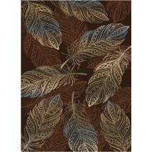 Hearthside Feather Brown