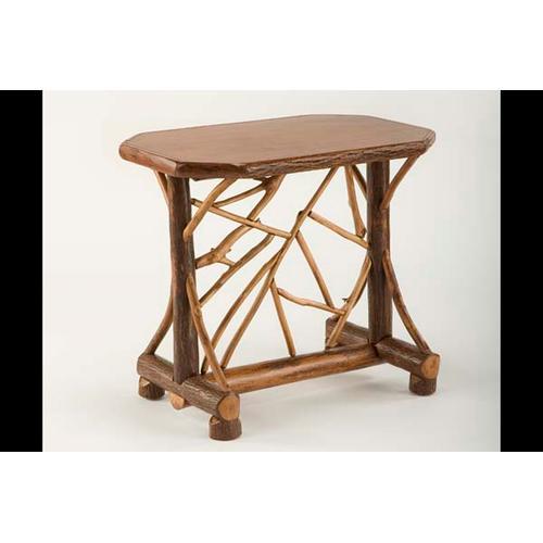 271 Woodsman Side Table