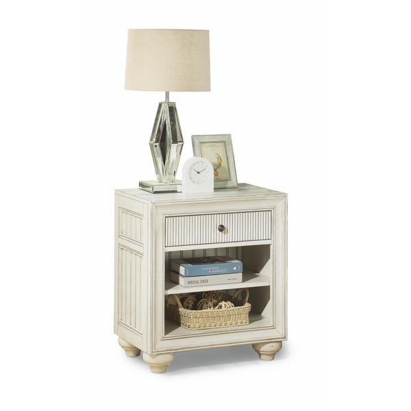 See Details - Harmony Open Nightstand