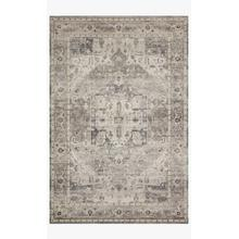 View Product - HTH-05 Steel / Ivory Rug
