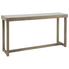 Challene Sofa Table