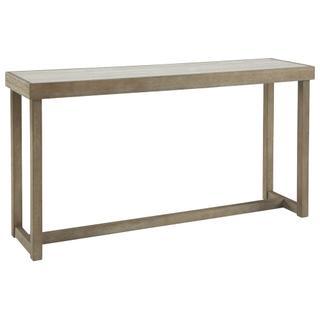 Challene Sofa Table