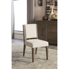 Oakland Upholstered Side Chair