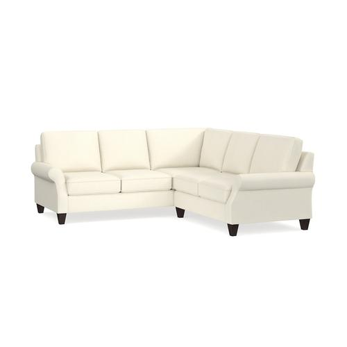 Davenport L-Shaped Sectional
