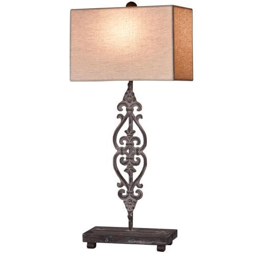 Gallery - Ballister Table Lamp