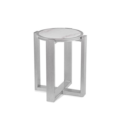 Bassett Mirror Company - Hassle Rd Accent Table