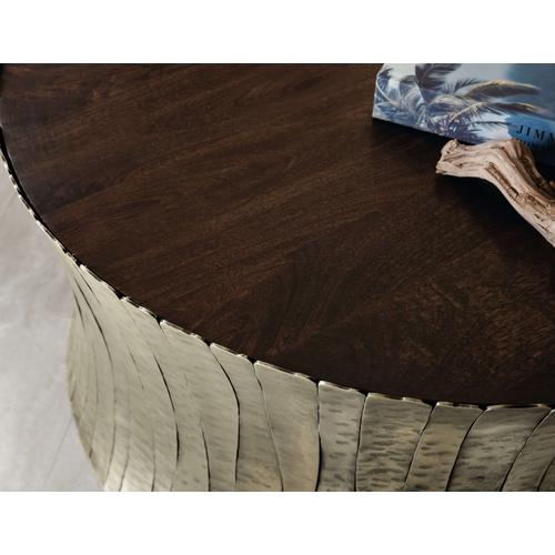 Product Image - Round Cocktail Table