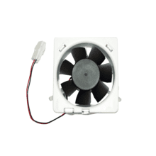 "Fridge Fan - Click On Picture For More Info Size 3 1/2"" x 3 3/8"" x 2 1/16"""