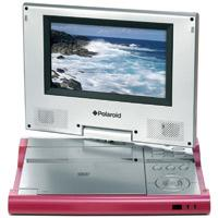 """View Product - 7"""" Portable DVD"""