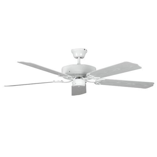 "52"" Porch Fan_White"