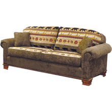 See Details - Lodge Queen Sleeper