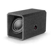 View Product - Single 10W6v3 H.O. Wedge, Ported, 2