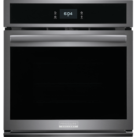 Frigidaire Gallery 27'' Single Electric Wall Oven with Total Convection