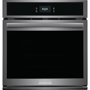 Frigidaire - Frigidaire Gallery 27'' Single Electric Wall Oven with Total Convection
