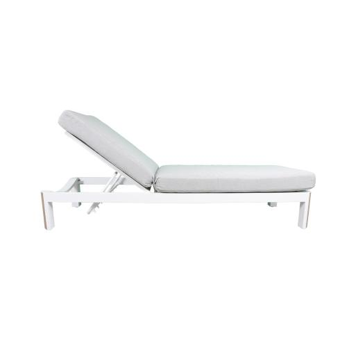 Deco Chaise Lounge