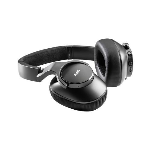 Gallery - AKG N700NC M2 Wireless Headphones, BLACK
