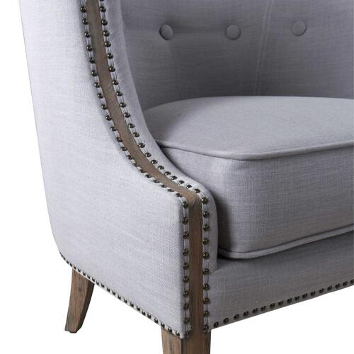 Gamila Accent Chair