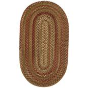 """Homecoming Evergreen - Oval - 8"""" x 28"""""""