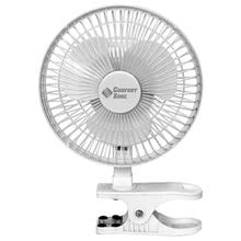 6-Inch Clip-on Fan