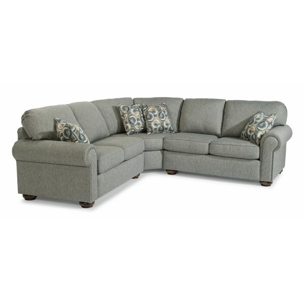 See Details - Preston Sectional