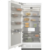 F 2912 Vi - MasterCool™ freezer For high-end design and technology on a large scale.